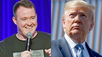 Shane Gillis jokes Trump would be 'funniest' president to 'see get shot' in first stand-up after 'SNL' axing