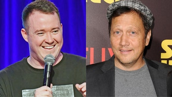 Shane Gillis gets support from 'SNL' alum Rob Schneider after being fired over racial slurs