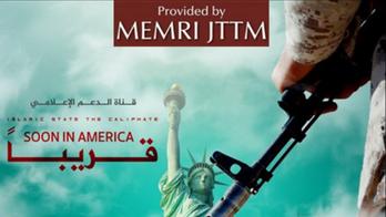 Jihadis celebrate 9/11 anniversary, vow to strike America again