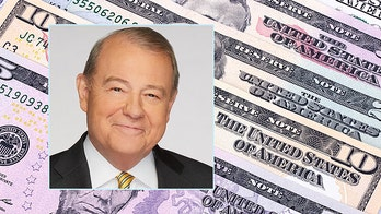 Varney slams progressives' plans to 'print money' to pay for government programs