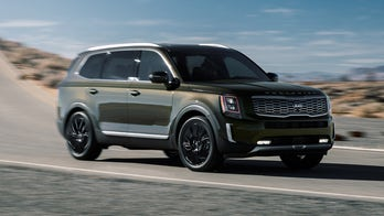 2020 Kia Telluride test drive: It's kind of a big deal