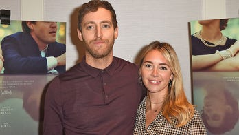 'Silicon Valley' star Thomas Middleditch: 'Swinging saved my marriage'