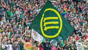 Portland Timbers fans plan protest after MLS bans supporters for waving Iron Front flag