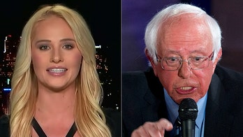 Lahren blasts new Sanders' plan: 'One dangerous step closer to socialism...it's up to us to stand in his way'