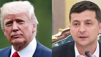 Ukraine foreign minister defends Trump's call with Zelenskiy: 'I think there was no pressure'