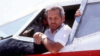 Greek police arrest suspect in 1985 TWA Flight 847 hijacking