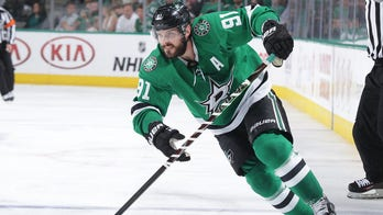 'My bad bro:' Hit and run driver leaves note on NHL star Tyler Seguin's Ferrari