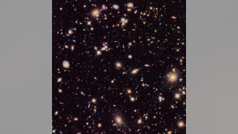 Universe might be 2 billion years younger, shocking study says