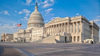 House passes temporary spending bill meant to avoid government shutdown
