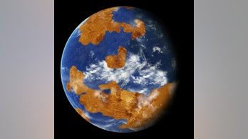 Venus was likely habitable for 3B years. Then something mysterious happened.