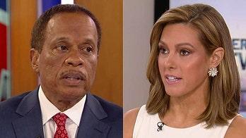 Lisa Boothe and Juan Williams agree on biggest loser of Dem debate