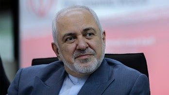 Who is Iran Foreign Minister Mohammad Javad Zarif, who said John Kerry told him of Israeli operations?