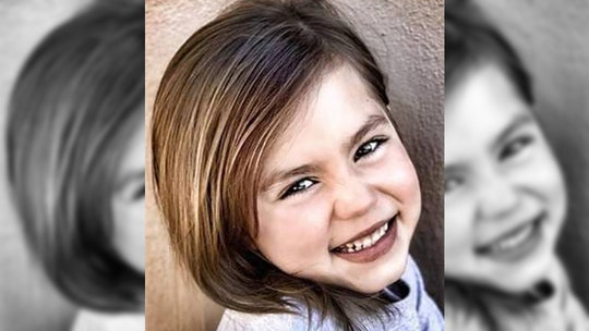 Kidnapped daughter, 6, of South African F1 racer reunited with family