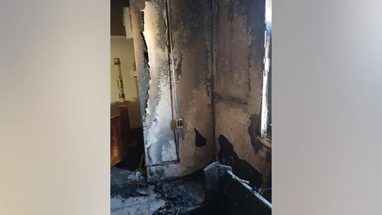 El Paso church arson attacks prompt FBI to offer $15G for information