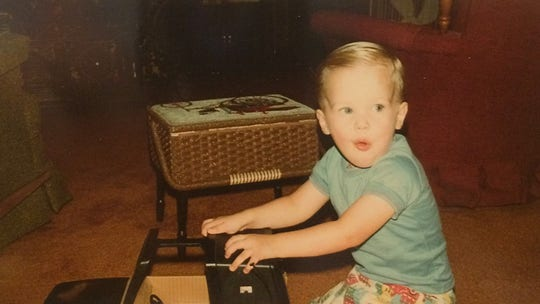 Joshua Rogers: How my mom played a board game with me 鈥� and changed my life