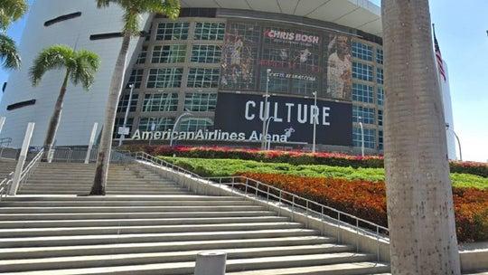 Miami adult-content website announces $10M bid for Miami Heat arena naming rights