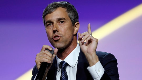 Beto O鈥橰ourke mocks Texas governor鈥檚 reopening message 鈥� then hears back from Crenshaw, Cruz