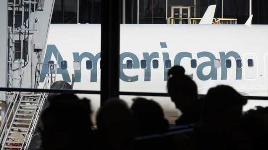 American Airlines crew 鈥榥ot comfortable鈥� with Muslim men on flight, they claim