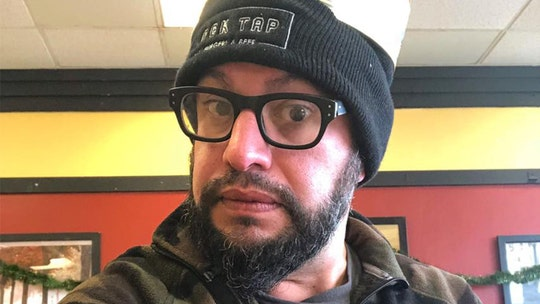 Carl Ruiz, Food Network star and chef, dead at 44 after suspected heart attack, colleagues say