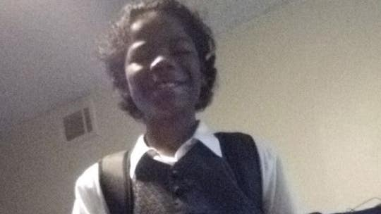 Colorado boy, 14, gunned down over pair of Jordans, family says