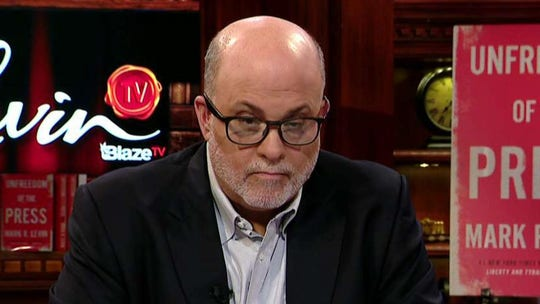 Mark Levin blasts 'radical' Jerry Nadler for claims Trump, Lewandowski must 'play along' with 'kangaroo court'