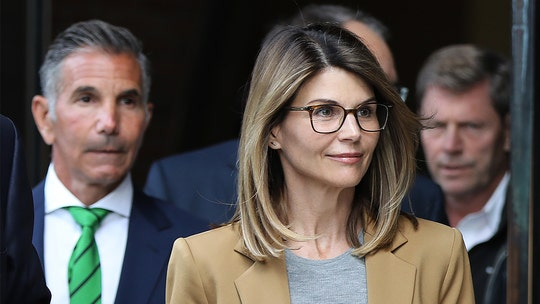 Lori Loughlin, Mossimo Giunnulli, other parents face new college admissions scandal charges