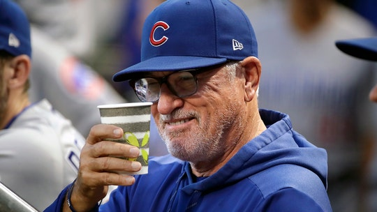 Los Angeles Angels hire Joe Maddon as manager as drug investigation looms over team