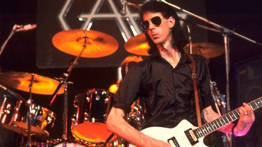 Ric Ocasek, lead singer of new wave band The Cars, found dead in NYC apartment, police say