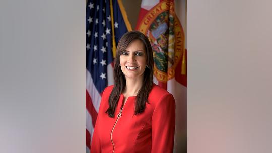 Florida Lt. Gov. Nu?ez: On human trafficking, Florida is CLOSED for business