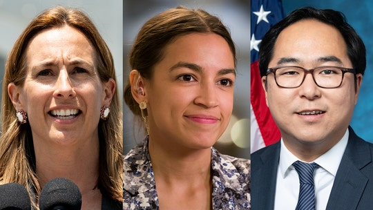 NJ freshman Dems pan 'Green New Deal': 'Can't spend my time caught up in pie in the sky'