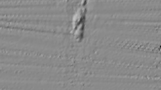 Mysterious shipwreck spotted, may be merchant ship sunk by U-boat during WW II