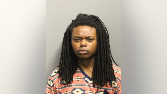 Chicago woman wore 'Scream' mask as she repeatedly stabbed female victim: cops