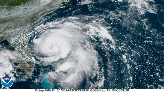 Tropical Storm Humberto forecast to become hurricane, bring dangerous rip currents as it may impact Bermuda