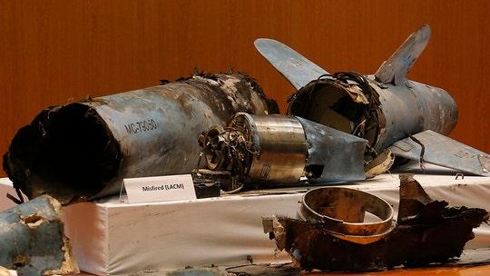 Iran warns of 'all-out war' if US retaliates in wake of Saudi oil facility bombings