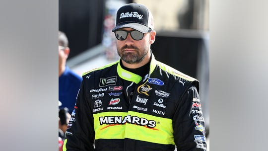 Paul Menard retiring from full-time NASCAR racing, here's who's getting his seat