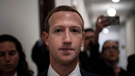 Facebook suspends tens of thousands of data-scraping apps following its Cambridge Analytica investigation