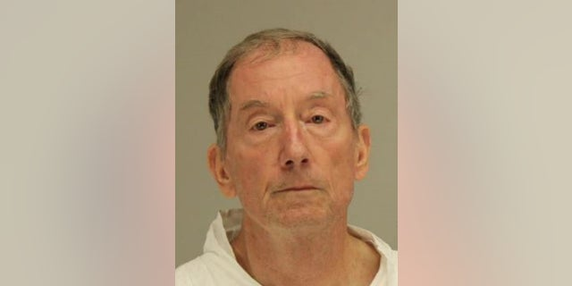 James Michael Meyer, 72, is charged with murder after shooting an alleged burglar on his property early Thursday and waiting two hours to call authorities.