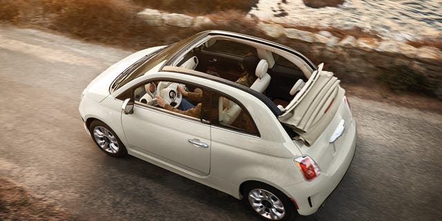 Westlake Legal Group 500c Fiat 500 is being phased out in US Gary Gastelu fox-news/auto/make/fiat fox news fnc/auto fnc article 93e848bd-5173-5bb0-b780-0d955f6df45c