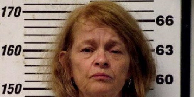 Victoria Frabutt, 56, is charged with severing her husband's penis Tuesday. Investigators have not determined a motive.