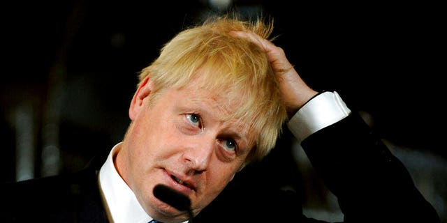 UK Prime Minister, Boris Johnson loses majority in Parliament