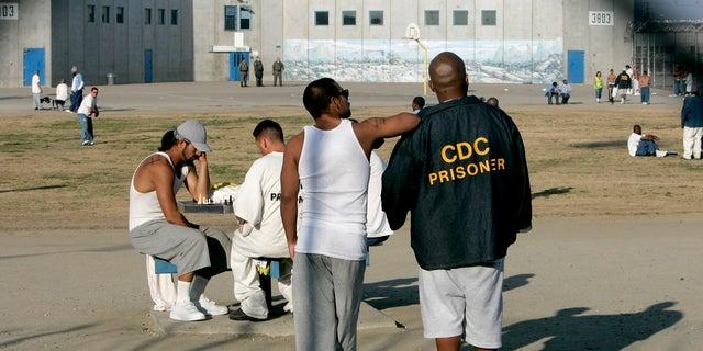 Westlake Legal Group AP19264031555571 California halts failed prison gang peace effort after brawls, riots Louis Casiano fox-news/us/us-regions/west/california fox news fnc/us fnc article ae3823e5-f34c-5092-85b0-2cb811b859cb