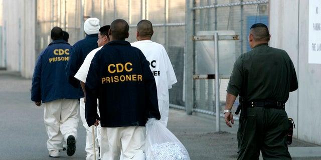 Westlake Legal Group AP19264031602156 California halts failed prison gang peace effort after brawls, riots Louis Casiano fox-news/us/us-regions/west/california fox news fnc/us fnc article ae3823e5-f34c-5092-85b0-2cb811b859cb