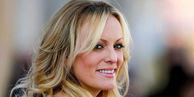 Stormy Daniels settles with Columbus, Ohio, over 2018 arrest