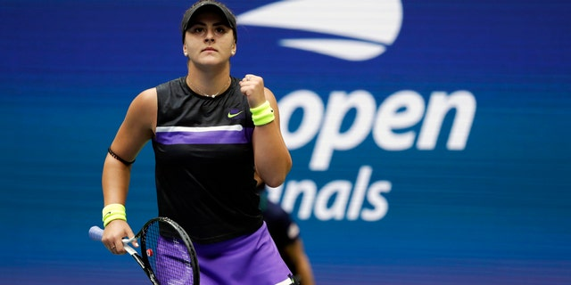 'Fight for your dreams:' Andreescu embraces path to US Open joy
