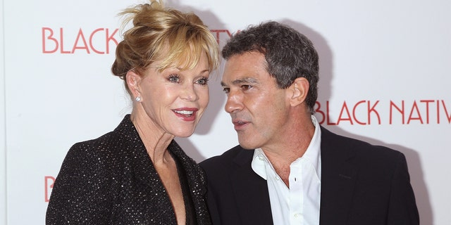 Melanie Griffith and Antonio Banderas divorced in 2015 after 19 years of marriage.?