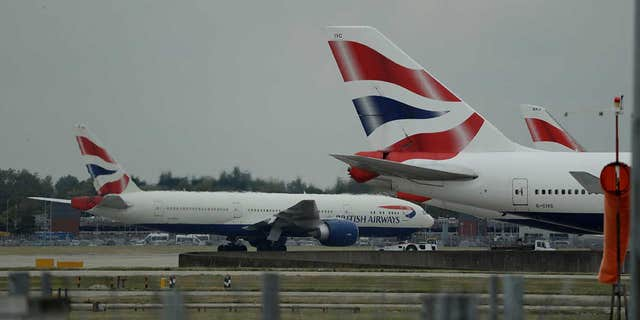 BALPA claims the cost of British Airways canceling nearly all of its flights for a single day is approximately eight times what it would cost to settle the dispute.