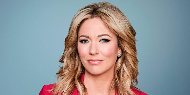 CNN host anchor Brooke Baldwin posted a cryptic message on Instagram on Thursday to announce she would step away from the network through the presidential election.