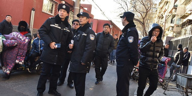 8 students killed in Chinese elementary school attack