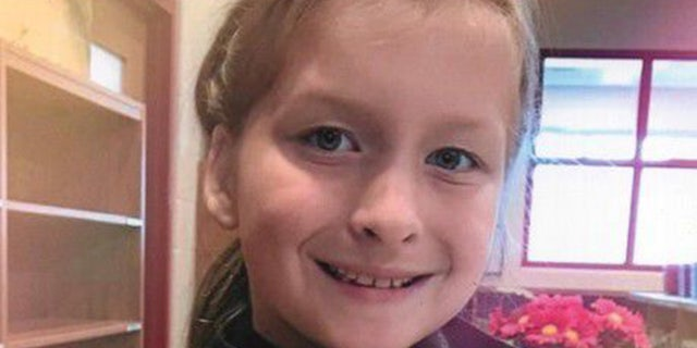 "Charlene ""Charlie"" Sipes died in a ""freak"" bicycle accident on her 9th birthday in Kentucky last week, officials said."