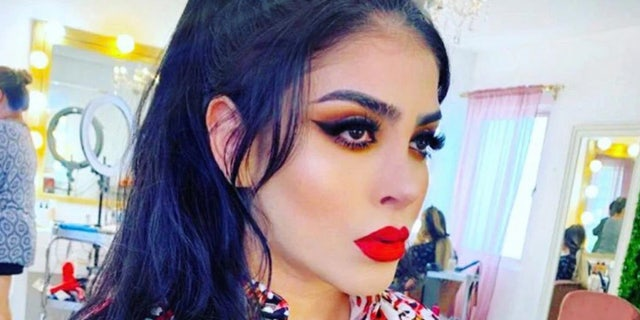 Claudia Ochoa Felix is believed to have led an armed wing of the Sinaloa cartel.